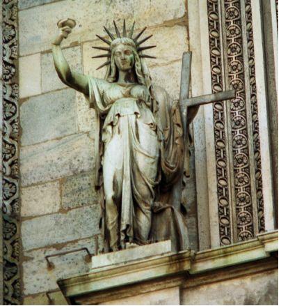 Piazza Duomo o Liberty Island?