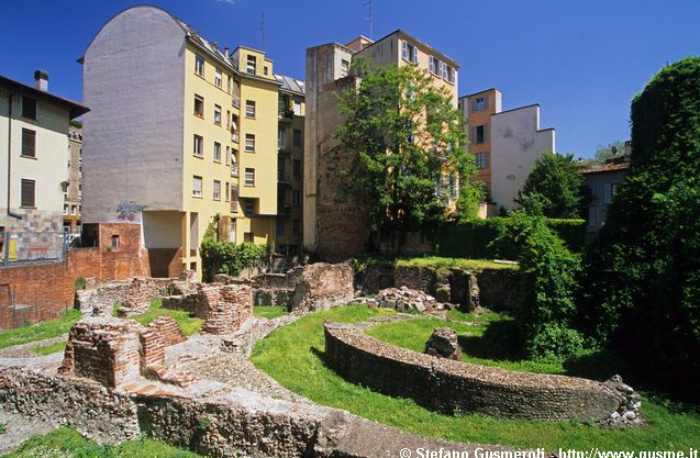 Viaggio spazio-temporale: sentirti a Roma via Brisa