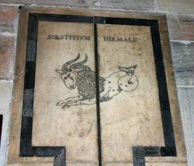 """Oroscopo"" in Duomo"