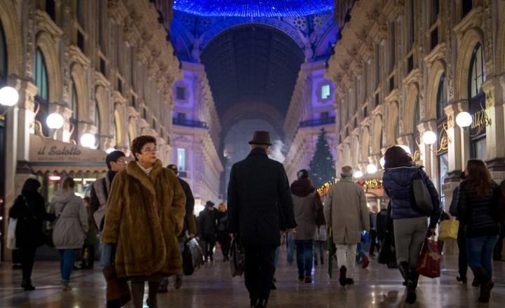 36 ore a Milano