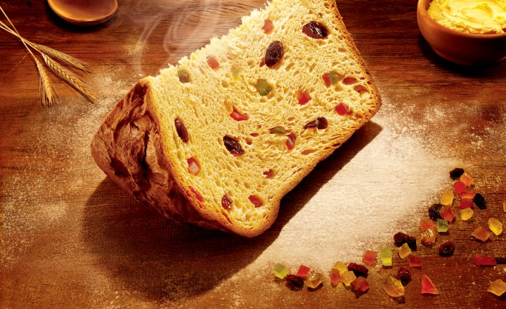 """""""Pan del Toni"""" : il panettone dalla roma tardo imperiale ad oggi"""